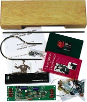 Moog Etherwave Theremin Kit - Ekb-musicmag.ru