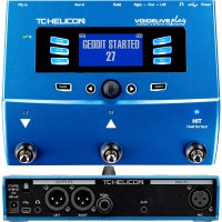 TC HELICON VOICELIVE PLAY - Ekb-musicmag.ru