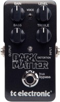 TC Electronic Dark Matter Distortion - Ekb-musicmag.ru