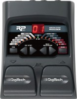 DIGITECH RP55 GUITAR MULTI-EFFECT PROCESSOR - Ekb-musicmag.ru